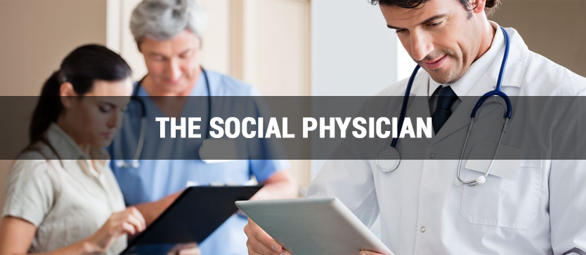 The Social Physician