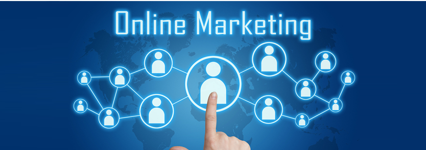 Online Marketing: For the Good Health of Your Practice