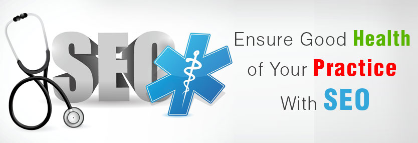 Ensure Good Health of Your Practice With SEO