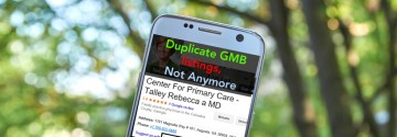 Duplicate-GMB