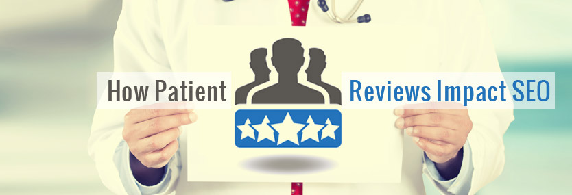 How Patient Reviews Impact SEO