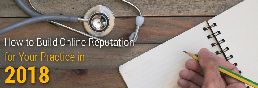 How to Build Online Reputation for Your Practice