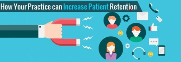 5 Ways to Increase Patient Retention