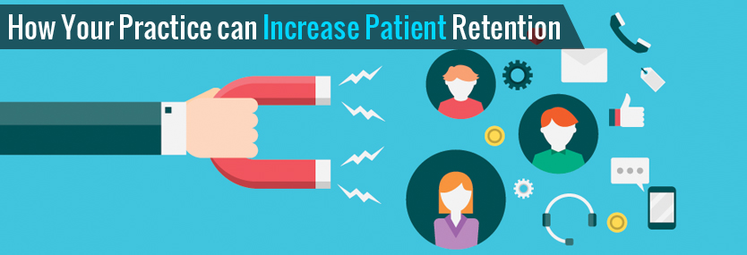 5 Ways to Grow Patient Retention