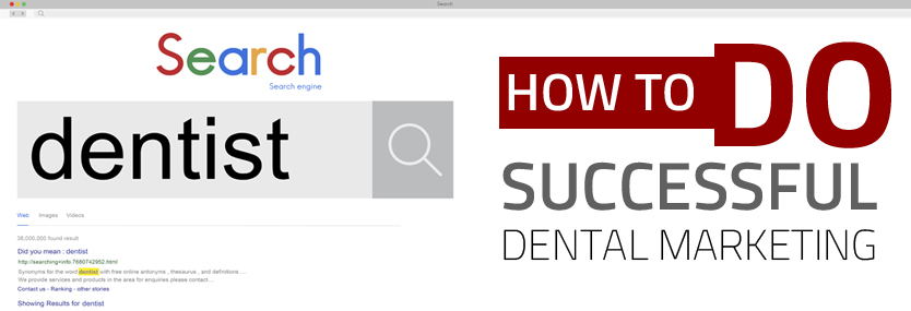 How to Do Successful Dental Marketing