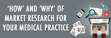 Market Research for Your Medical Practice