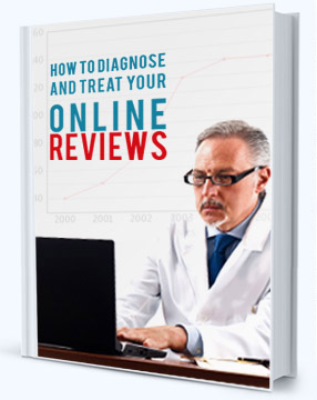 How to Diagnose and Treat Your Online Reviews